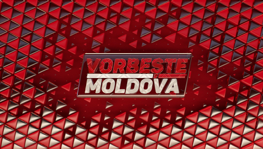 Vorbește Moldova