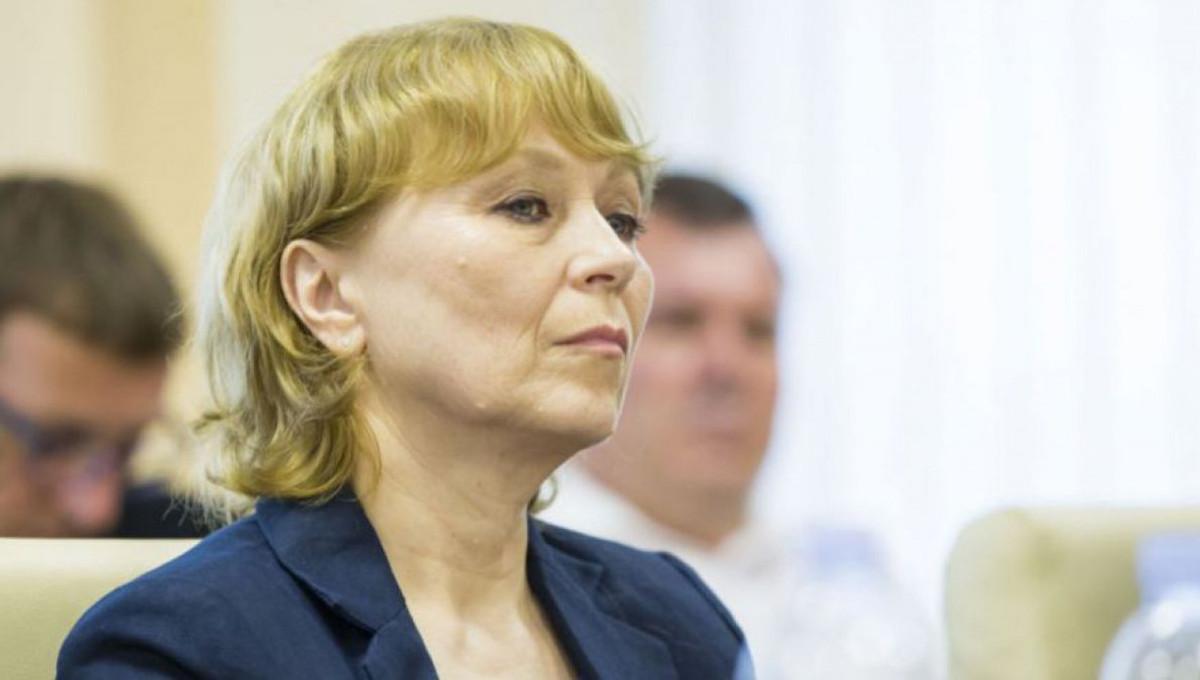 Немеренко: Я не намерена обсуждать законность своих дипломов с депутатами, устроившими цирк