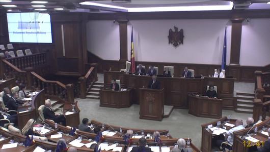 Правительство vs президентура: обмен колкостями между Майей Санду и Игорем Додоном. 15.10.2019