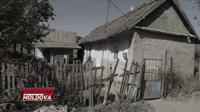 "Vorbește Moldova din 14 Octombrie 2019 ""Grădina morții"""