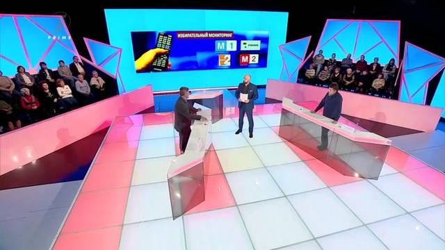 Ситуация в Совете по телерадиовещанию: избирательный мониторинг и отставки в знак протеста. 16.10.2010