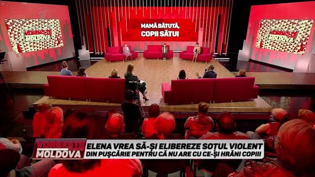 """Vorbește Moldova din 17 Octombrie 2019 """"Mamă bătută, copii sătui"""""""