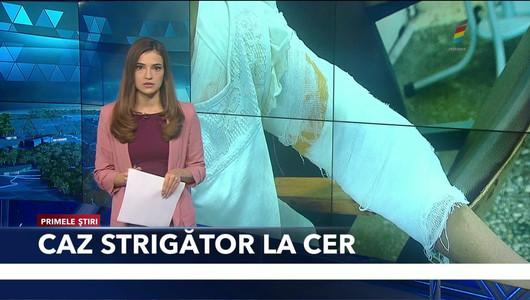 Primele Știri - 21 Noiembrie 2019, 21:00
