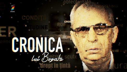 Cronica lui Bogatu, 16 Noiembrie 2019