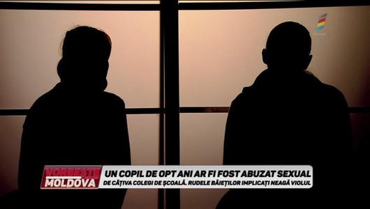 """Vorbește Moldova din 18 Noiembrie 2019 """"SCĂPAȚI-NE DE RUȘINE"""