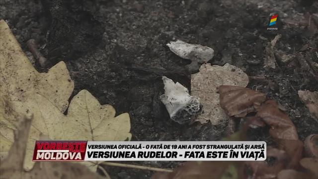 """Vorbește Moldova din 12 Noiembrie 2019 """"ARSĂ DIN GELOZIE? - partea a 2 - a"""""""