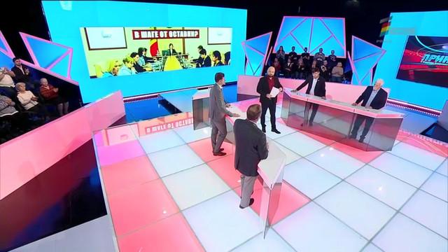 В шаге от отставки: завтра депутаты решат судьбу правительства Майи Санду.