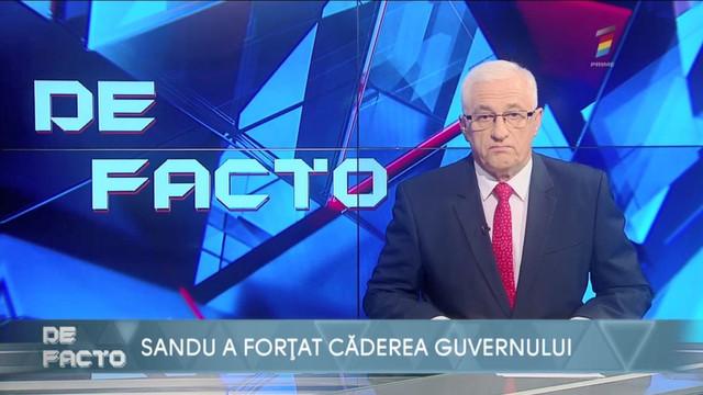 De Facto - 13 Noiembrie 2019