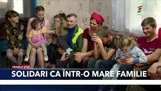 Respect Moldova- 1 Decembrie