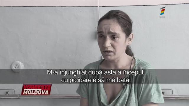 """Vorbește Moldova din 9 Decembrie 2019 """"NORA ÎMI VREA MOARTEA."""""""