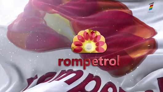 (P) ROMPETROL MOLDOVA: Stația de carburanți de pe strada Ginta Latină din Capitală, modernizată