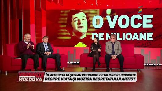 """Vorbește Moldova din 12 Februarie 2020 """"O VOCE DE MILIOANE"""" - Partea 1"""