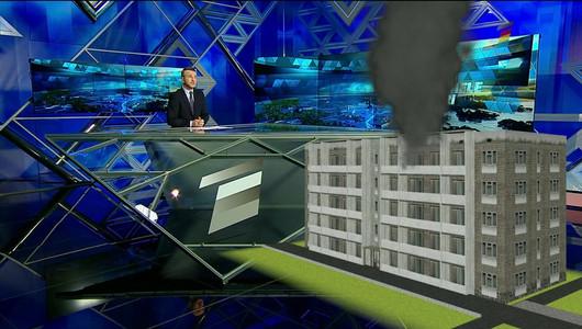 Primele Știri - 17 Februarie 2020, 21:00