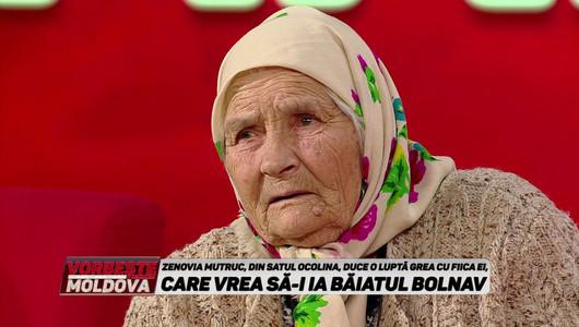 """Vorbește Moldova din 17 Februarie 2020 """"RĂZBOIUL DIN CASĂ, MAMA vs FIICA"""" - Partea a 3-a"""