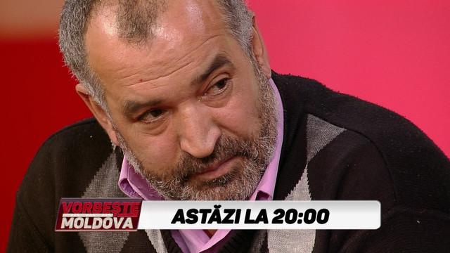 PROMO - VORBEȘTE MOLDOVA - OMOR LA ELIZAVETA - 20.02.2020, doar pe PRIME