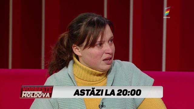 PROMO - VORBEȘTE MOLDOVA - RĂZBOIUL DIN CASĂ, MAMA vs FIICA - 17.02.2020, doar pe PRIME