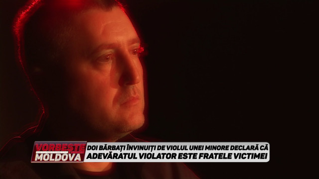 """Vorbește Moldova din 25 Februarie 2020 """"SCĂPAȚI-MI FIUL ȘI FRATELE DE NEPOATĂ!"""" - Partea a 3-a"""