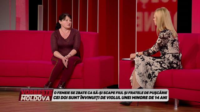 """Vorbește Moldova din 24 Februarie 2020 """"SCĂPAȚI-MI FIUL ȘI FRATELE DE NEPOATĂ!"""" - Partea 1"""