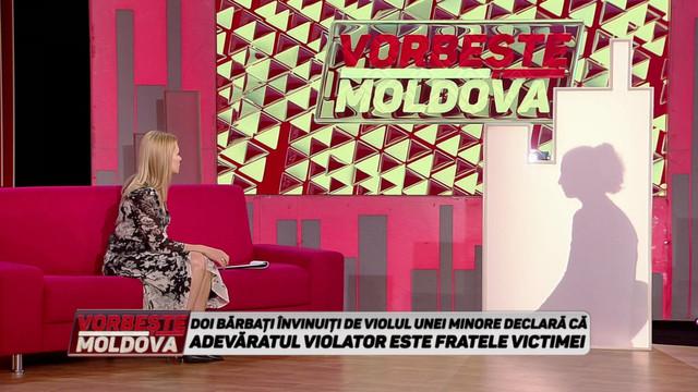 """Vorbește Moldova din 25 Februarie 2020 """"SCĂPAȚI-MI FIUL ȘI FRATELE DE NEPOATĂ!"""" - Partea a 4-a"""