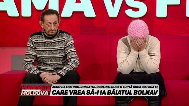 """Vorbește Moldova din 17 Februarie 2020 """"RĂZBOIUL DIN CASĂ, MAMA vs FIICA"""" - Partea a 4-a"""