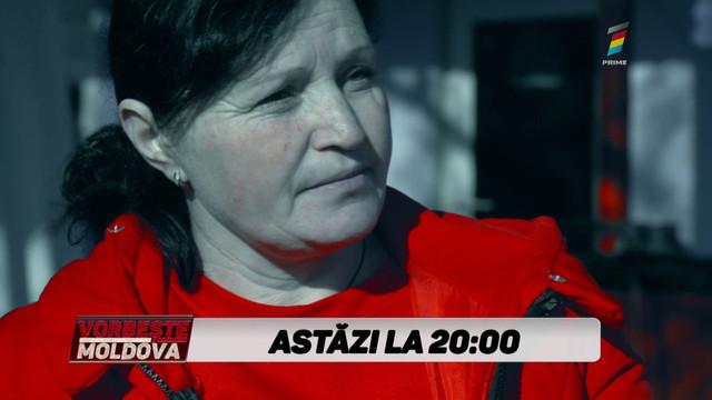 PROMO - VORBEȘTE MOLDOVA - SCĂPAȚI-MI FIUL ȘI FRATELE DE NEPOATĂ! - 24.02.2020, doar pe PRIME