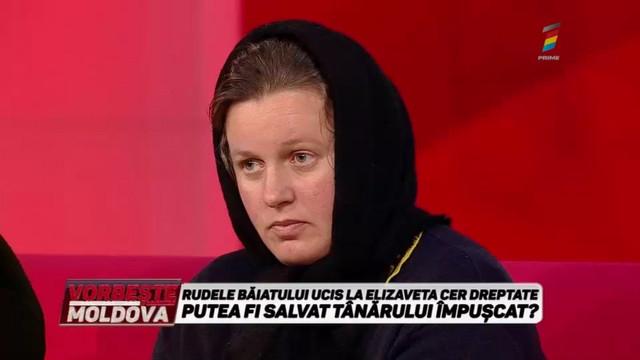 "Vorbește Moldova din 20 Februarie 2020 ""OMOR LA ELIZAVETA"" - Partea II"