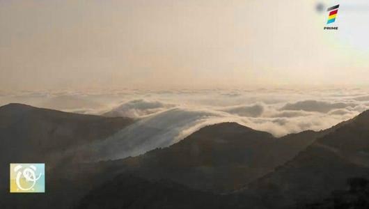 Țara în care locuitorii colectează ceață pentru a face apă