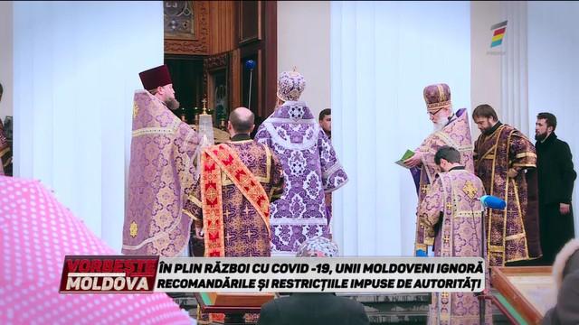 """Vorbește Moldova din 30 Martie 2020 """"EPIDEMIE DE IRESPONSABILITATE"""" - Partea a 2-a"""
