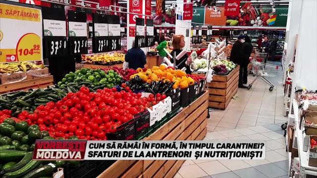"""Vorbește Moldova din 31 Martie 2020 """"SPORT ÎN CARANTINĂ"""" - Partea a 2-a"""
