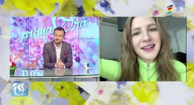 Dara, prinsă în carantină la București. Ce surprize pregătește interpreta