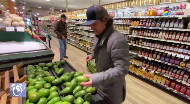 Topul celor mai murdare locuri din supermarket