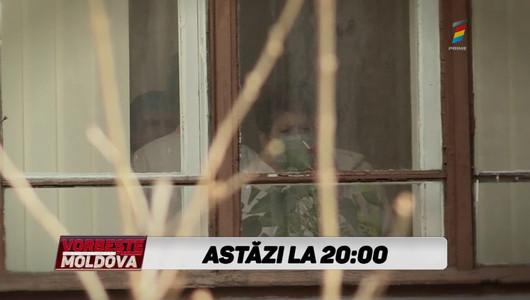 PROMO - VORBEȘTE MOLDOVA - PRIMA VICTIMĂ ÎN HALAT ALB - 07.04.2020, doar pe PRIME
