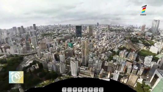 Călătoriile virtuale prin toată lumea la un click distanță. Vezi cum poți face un tur