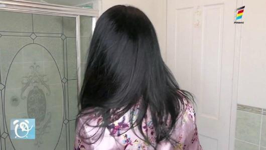 Sfaturi utile! Tratament eficient pentru părul uscat