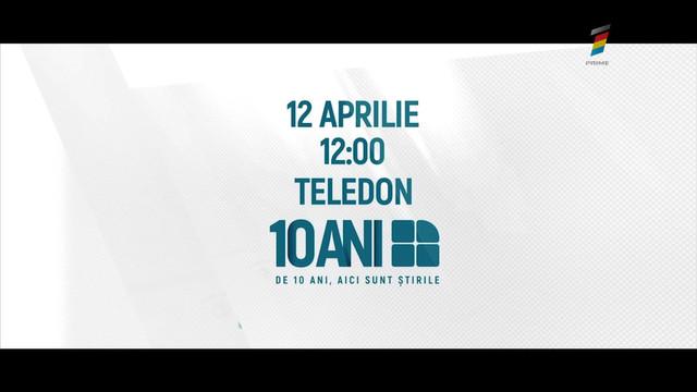 """Vorbește Moldova din 9 Aprilie 2020 """"CONCERT DE ACASĂ"""" - Partea 1"""
