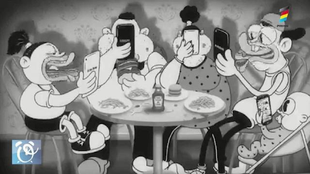 Telefoanele mobile acționează ca un drog asupra oamenilor