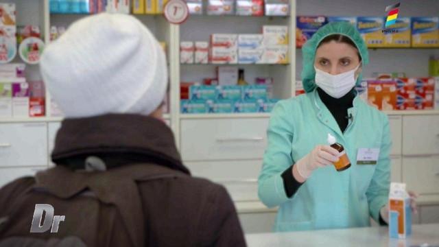 Farmaciștii, în prima linie în lupta cu coronavirusul. Află cum fac față și ce ne recomandă în această perioadă
