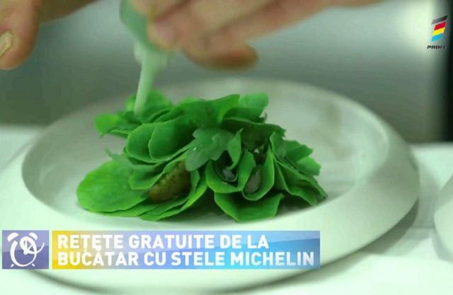 Un bucătar italian cu stea Michelin Massimo Bottura și-a încântat fanii. Ce surpriză le-a pregătit