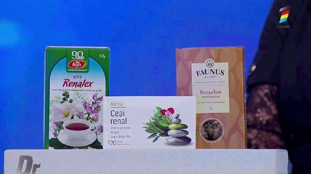 Produsele care tratează afecțiunile tractului urinar. Ce ne recomandă experții