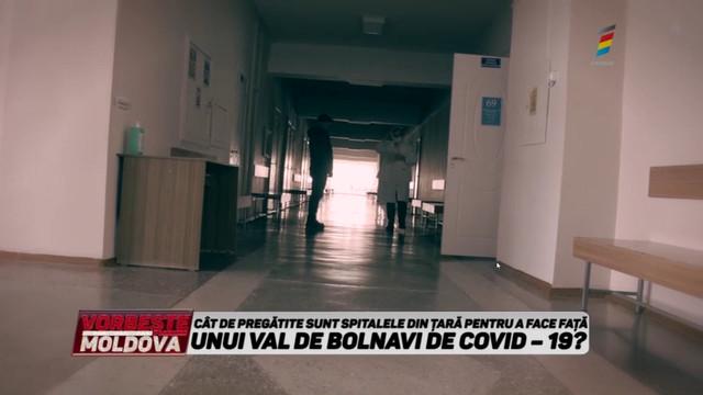 """Vorbește Moldova din 6 Aprilie 2020 """"""""REVIZIE"""" PRIN SPITALELE RAIONALE"""" - Partea a 2-a"""