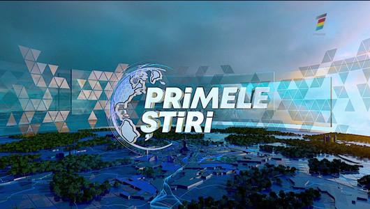 Primele Știri - 28 Mai 2020, 21:00