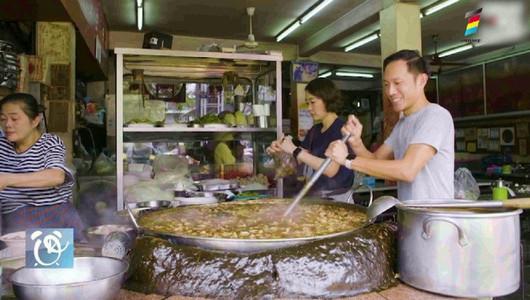 Află secretul unei supe thailandeze care fierbe timp de peste patru decenii