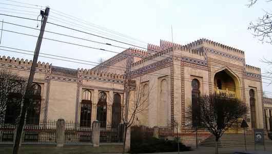 Открылись, но залы пусты: музеи Молдовы вернулись из карантина