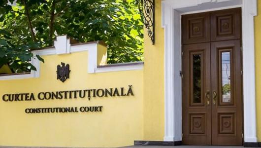 Deputatul Igor Munteanu a depus o sesizare la CCM