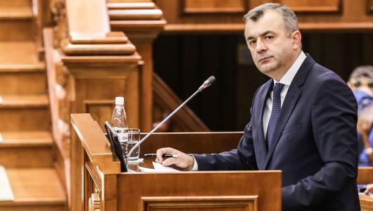 PRO MOLDOVA готова подписать вотум недоверия правительству Кику