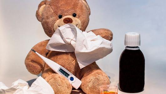 Исследование: симптомы проявляются только у 22% больных COVID-19