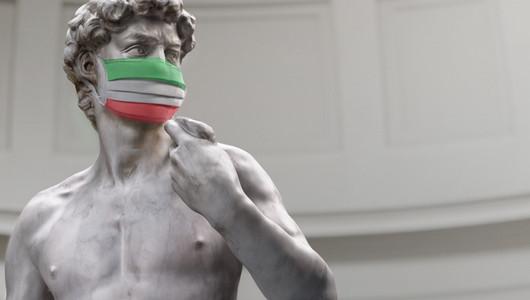 Италия закрыла границы для Молдовы до конца июля