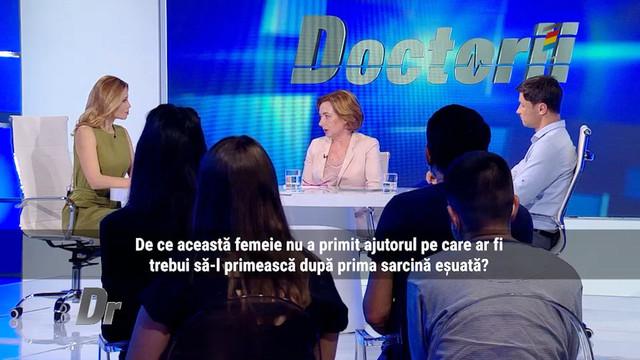 Doctorii 3 Iulie 2020