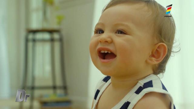 Setul de analize recomandate pentru bebeluși în primul an de viață