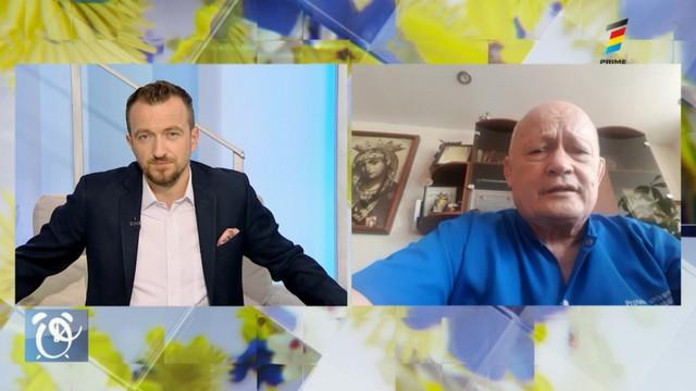 Interviu cu Victor Cojocaru, la Prima Oră. Care este situația actuală a spitalelor din țară